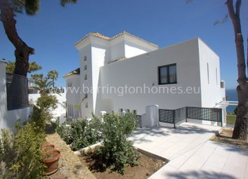 Thumbnail 6 bed villa for sale in La Paloma, Manilva, Málaga, Andalusia, Spain