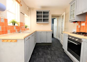 Thumbnail 4 bed terraced house to rent in Millmead Road, Bath
