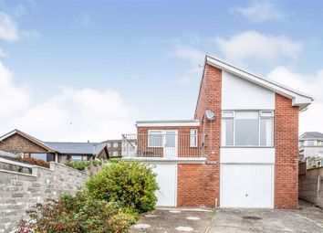 Thumbnail 3 bed detached bungalow for sale in Hendremawr Close, Sketty, Swansea