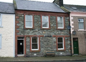 Thumbnail 1 bedroom flat for sale in 3A North Main Street, Wigtown