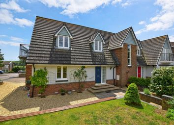 Thumbnail 3 bed semi-detached house for sale in The Mount, Yarmouth, Isle Of Wight