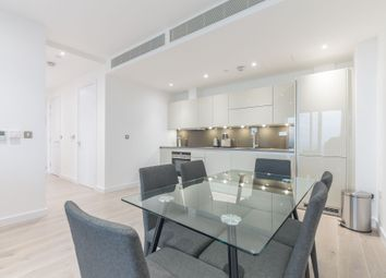 Thumbnail 2 bed flat to rent in Strastophere Tower, Great Eastern Road, Stratford, London