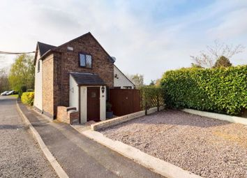 Thumbnail 3 bed detached house for sale in Lawley Gate, Telford, Shropshire.