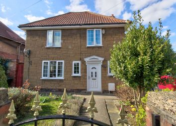 Thumbnail 2 bed semi-detached house for sale in Briton Street, Thurnscoe, Rotherham
