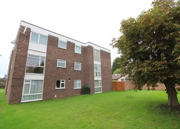 Thumbnail 1 bed flat for sale in Crest Court, Bobblestock, Hereford