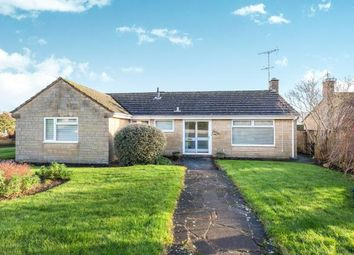Thumbnail 3 bed bungalow for sale in Mercia Road, Winchcombe, Cheltenham, Gloucestershire