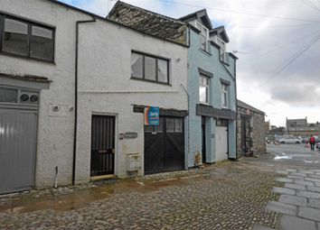 Thumbnail 2 bed flat for sale in Butlers Yard, Ulverston, Cumbria