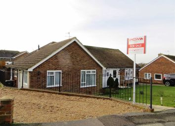 Thumbnail 3 bed semi-detached bungalow for sale in Park Way, Hastings, East Sussex