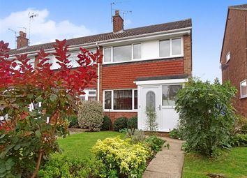 Thumbnail 3 bed end terrace house for sale in Moss Path, Chelmsford, Essex