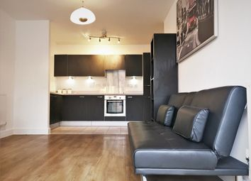 Thumbnail 2 bed flat to rent in 43 Devons Road, Bow
