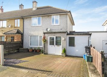 3 bed end terrace house for sale in Marlwood Drive, Brentry, Bristol BS10