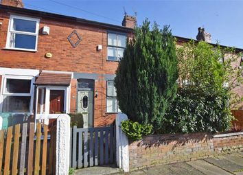 Thumbnail 2 bedroom terraced house for sale in Whitehall Road, Didsbury, Manchester