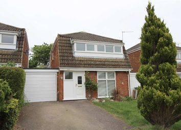 Thumbnail 3 bed link-detached house for sale in Bideford Green, Leighton Buzzard