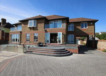 Thumbnail 5 bed detached house to rent in Marine Drive West, Barton-On-Sea, Christchurch