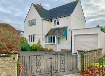 Thumbnail 3 bed detached house for sale in Tudor Road, Cirencester