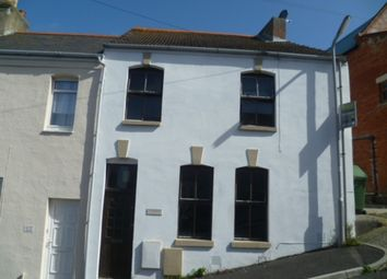Thumbnail 2 bed end terrace house to rent in Brymers Avenue, Portland