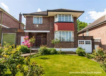 Thumbnail 3 bed detached house for sale in Haymills Estate, Ealing, London