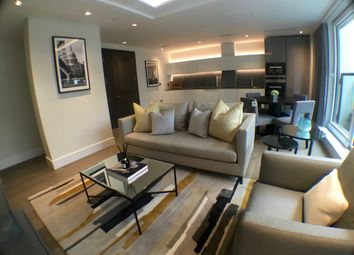 Thumbnail 1 bed flat for sale in Lord Kensington House, Kensington High Street, Kensington High Street