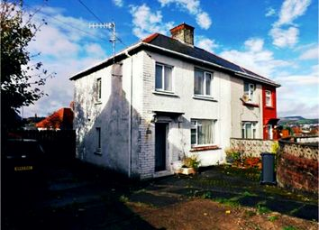 Thumbnail 3 bed semi-detached house for sale in Glanymor Street, Neath Port Talbot