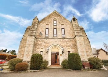 Thumbnail 1 bed flat for sale in Abbey Park, Scone, Perthshire