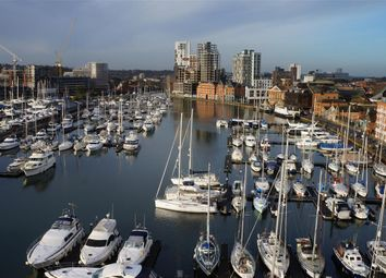 Thumbnail 2 bedroom flat to rent in Neptune Marina, 1 Coprolite Street, Ipswich Waterfront