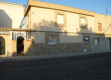 Thumbnail 2 bed town house for sale in Almoradi, Spain