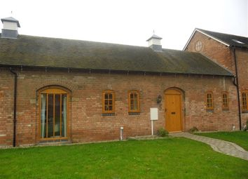 Thumbnail 2 bed property to rent in The Courtyard, Caldecote Lane, Nuneaton