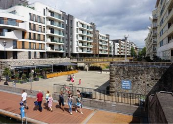 Thumbnail 1 bed flat for sale in Millennium Promenade, Bristol