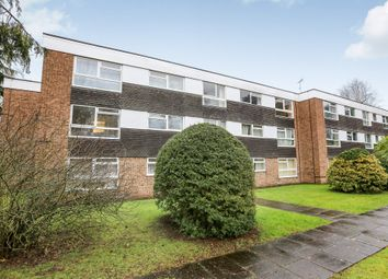 Thumbnail 2 bed flat for sale in The Hawthorns, Comberton Road, Kidderminster