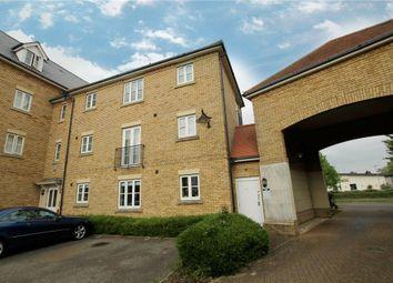 Thumbnail 2 bedroom flat for sale in Alnesbourn Crescent, Ipswich, Suffolk
