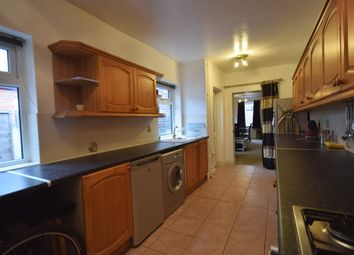 Thumbnail 2 bed terraced house for sale in Madeley Street, Silverdale, Newcastle-Under-Lyme
