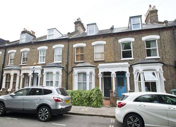 Thumbnail 4 bedroom terraced house to rent in Hatchard Road, London