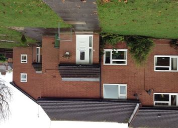 Thumbnail 1 bed flat to rent in Ladysmith Road, Kirby Muxloe