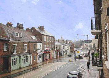 Thumbnail 4 bed flat to rent in Festival Flats, Fishergate, York