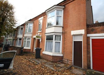 Thumbnail 6 bed terraced house to rent in Brazil Street, Leicester LE2, Near Dmu