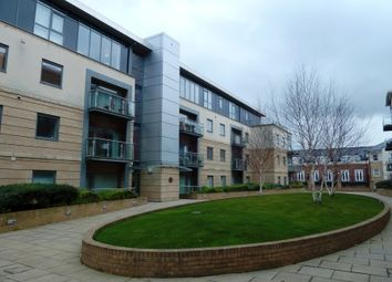 Thumbnail 2 bed flat to rent in Grove Park Oval, Gosforth NE3, Gosforth,