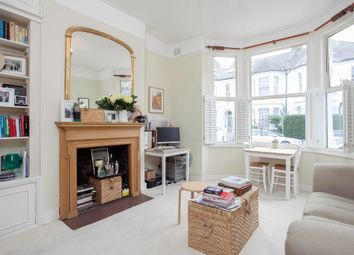 Thumbnail 1 bed flat to rent in Tantallon Road, London