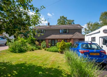 Thumbnail 4 bed detached house for sale in Birch Crescent, Ditton, Aylesford
