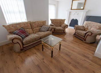 Thumbnail 3 bed semi-detached house to rent in Francine Close, Liverpool