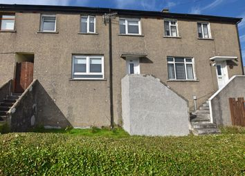 3 bed terraced house for sale in Braeside Lane, Greenock PA16
