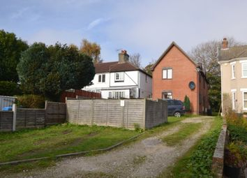Thumbnail 2 bedroom flat for sale in Dunford Road, Parkstone, Poole