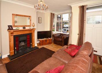Thumbnail 3 bed town house for sale in Ravens Lane, Bignall End, Stoke-On-Trent