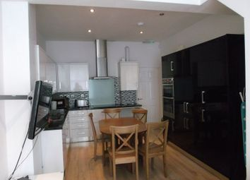 Thumbnail 6 bed terraced house to rent in Guelph Street, Kensington, Liverpool