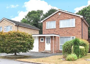 Thumbnail 3 bed detached house for sale in High Broom Crescent, West Wickham