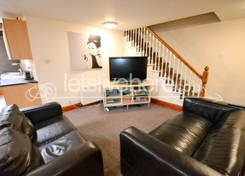 Thumbnail 5 bedroom end terrace house to rent in Stratford Road, Heaton, Newcaslte Upon Tyne