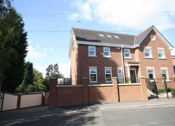 Thumbnail 6 bedroom detached house for sale in Drywood Avenue, Worsley, Manchester