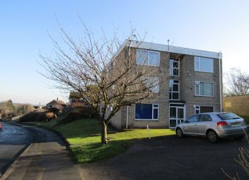 Thumbnail 1 bed flat to rent in Windmill Hill Lane, Derby