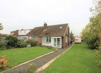 Thumbnail 3 bed bungalow to rent in Blackpool Old Road, Poulton-Le-Fylde, Lancashire