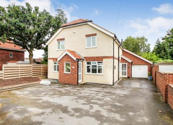 4 bed detached house for sale in Hull Road, Osgodby YO8