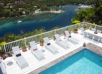 Thumbnail 6 bed villa for sale in Marigot Bay, Saint Lucia